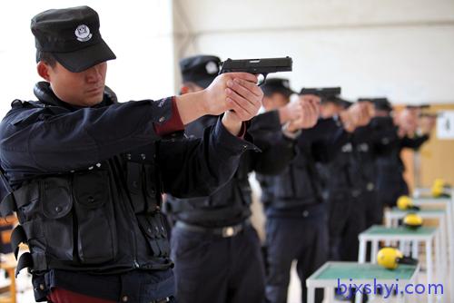 军警影像射击训练系统(普及版),模拟军警实战射击训练