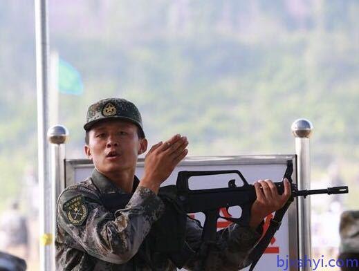 面向学校及军训基地模拟靶场建设的轻武器模拟实战射击训练系统、军警模拟射击训练游戏